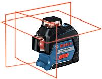 Лазерный нивелир Bosch GLL 3-80 Professional (0.601.063.S00) -