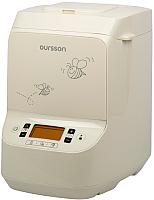 Хлебопечка Oursson BM1020JY/IV (слоновая кость) -