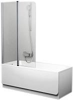 Стеклянная шторка для ванны Ravak 10CVS2-100 L (7QLA0C03Z1) -