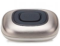 Дозатор жидкого мыла Joseph Joseph SmartBar Refillable Soap Bar 85085 (стальной) -