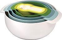 Набор кухонных принадлежностей Joseph Joseph Nest 9 Plus Opal 40076 -