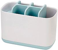 Стакан для зубных щеток Joseph Joseph EasyStore 70501 (белый) -