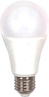 Лампа V-TAC VT-2099 9W A60 E27 2700K -