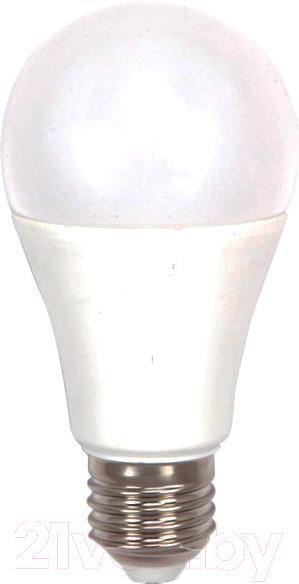 Лампа V-TAC, VT-2099 9W A60 E27 2700K, Бельгия  - купить со скидкой