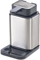 Дозатор жидкого мыла Joseph Joseph Surface 85113 (нержавеющая сталь) -