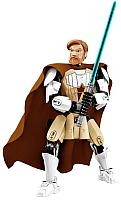 Конструктор Decool Звездные войны Оби-Ван Кеноби / 9013 (83эл) -