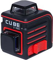 Лазерный уровень ADA Instruments Cube 2-360 Home Edition / A00448 -