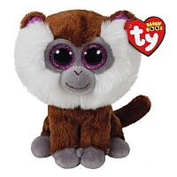 Мягкая игрушка TY Beanie Boo's. Обезьянка Tamoo / 36847 -