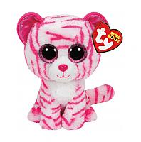 Мягкая игрушка TY Beanie Boo's. Тигр Asia / 36180 -