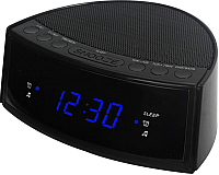 Радиочасы СИГНАЛ CR-163B -