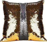 Подушка декоративная Bradex Русалка TD 0477 (золото) -