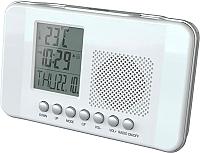 Радиочасы СИГНАЛ CR-204 -
