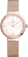 Часы наручные женские Obaku V153LXVWMV -