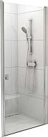 Душевая дверь Ravak Transparent CSD1-80 (0QV40C00Z1) -