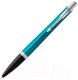 Ручка шариковая Parker Urban Core K309 Vibrant Blue CT 1931577 -