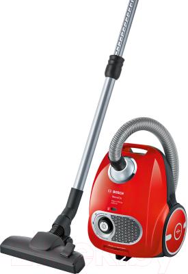 Пылесос Bosch BGL35MOV25 -