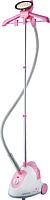 Отпариватель Centek CT-2371 (белый/розовый) -