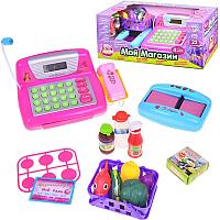 Касса игрушечная Play Smart Касса 7017 -