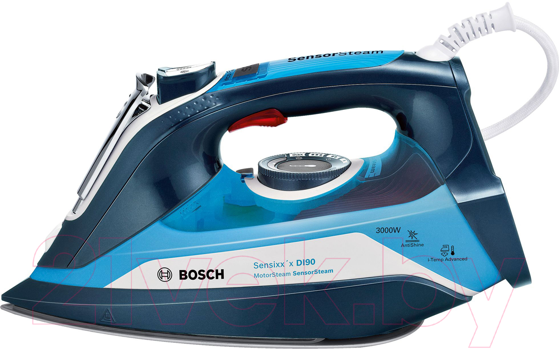 Купить Утюг Bosch, TDI903031A, Китай