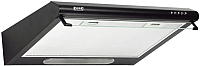Вытяжка плоская Zorg Technology Line G 380 (50, черный) -
