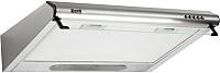 Вытяжка плоская Zorg Technology Line G 380 (50, нержавеющая сталь) -