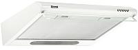 Вытяжка плоская Zorg Technology Line G 380 (50, белый) -