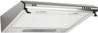 Вытяжка плоская Zorg Technology Line G 380 (60, нержавеющая сталь) -