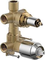 Встроенный механизм смесителя Bravat D982CP-A -