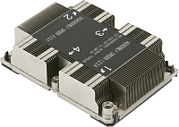 Кулер для процессора Supermicro SNK-P0067PS 1U Heatsink -