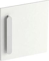 Дверца мебельная Ravak Chrome SD 400 R / X000000541 (белый) -