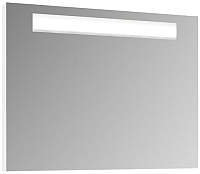 Зеркало для ванной Ravak Classic 60 / X000000352 (белый) -