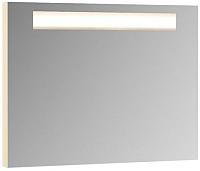 Зеркало для ванной Ravak Classic 60 / X000000953 (капучино) -
