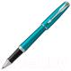 Ручка-роллер Parker Urban Core Vibrant Blue CT T309 Fblack 1931585 -