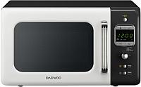 Микроволновая печь Daewoo KOR-6LBRWB -