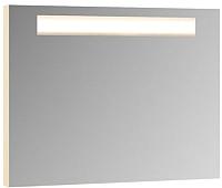 Зеркало для ванной Ravak Classic 60 / X000000938 (латте) -