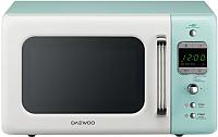 Микроволновая печь Daewoo KOR-6LBRWM -