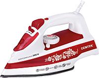 Утюг Centek CT-2345 (красный) -
