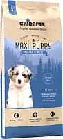 Корм для собак Chicopee CNL Maxi Puppy Poultry & Millet (15кг) -
