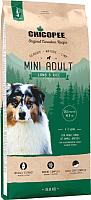 Корм для собак Chicopee CNL Mini Adult Lamb & Rice (15кг) -