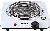 Электрическая настольная плита Centek CT-1508 (белый) -