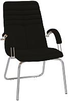 Кресло офисное Nowy Styl Galaxy Steel CFA LB Chrome (LE-A) -
