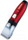 Машинка для стрижки волос Centek CT-2118 (черный/красный) -