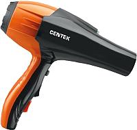 Профессиональный фен Centek CT-2226 Professional (черный/оранжевый) -