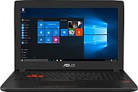 Игровой ноутбук Asus ROG Strix GL502VS-GZ120T -