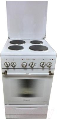 Плита электрическая Gefest 5140-01 0121