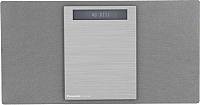 Микросистема Panasonic SC-HC400EE-S -