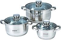 Набор кухонной посуды Maestro MR-2220-6L -