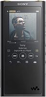 MP3-плеер Sony NW-ZX300B (черный) -