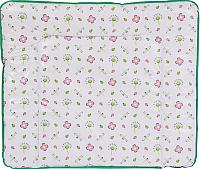 Доска пеленальная Polini Kids Стрекозы (77x72) -