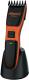 Машинка для стрижки волос Atlanta ATH-6902 (оранжевый) -